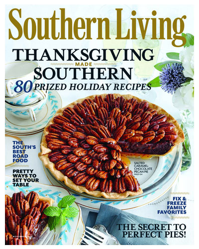 Southern Living - Archibalds BBQ