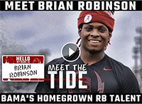 AL.com Brin Robinson INterview